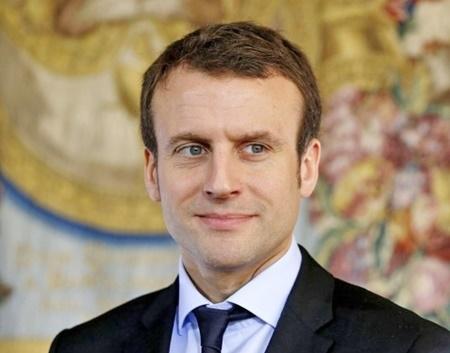 اکثریت مردم فرانسه از امانوئل ماکرون ناراضیاند