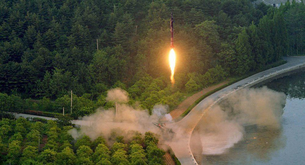 روسیه به آمریکا و کره شمالی هشدار داد