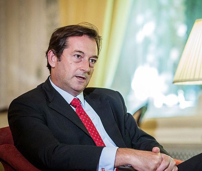 سفیر بریتانیا در تهران: لندن به برجام پایبند است