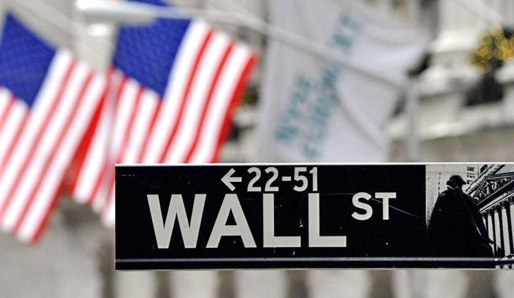 خروج ۳۰ میلیارد دلار سرمایه از بورس آمریکا