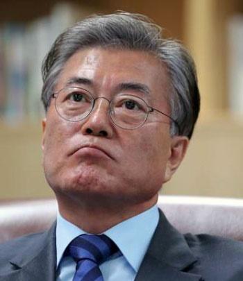 دستور جدید رییس جمهور کره جنوبی برای مقابله با پیونگ یانگ