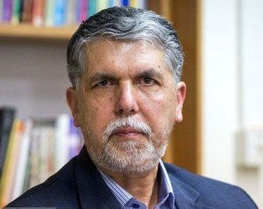 سید عباس صالحی