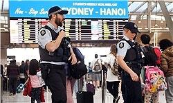 تلاش داعش برای انفجار هواپیما در استرالیا