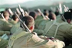مدت سربازی افزایش مییابد؟ | مدت خدمت عادی سربازان ۲۱ ماه است