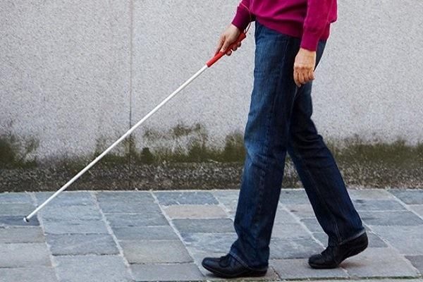 جمعیت نابینای جهان تا ۳۳ سال آینده ۳ برابر میشود