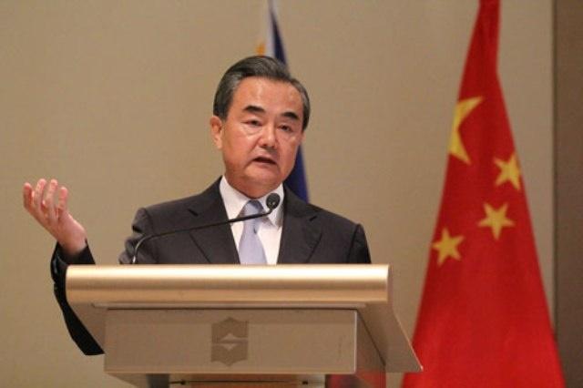 چین از اظهارات تیلرسون در باره کره شمالی استقبال کرد