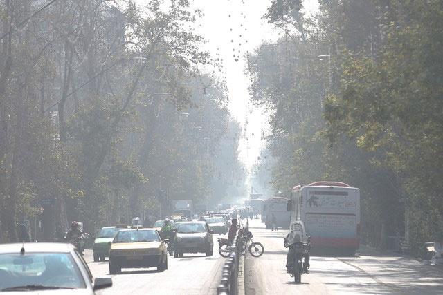 شکایتهای مردمی در زمینه آلودگی هوا، آب و صدا