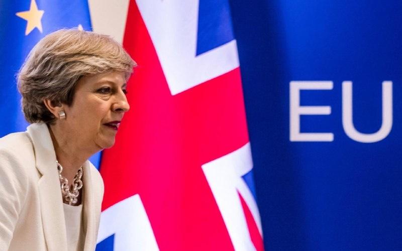 انگلیس با پرداخت ۴۰ میلیارد یورو برای خروج از اتحادیه اروپا موافق است