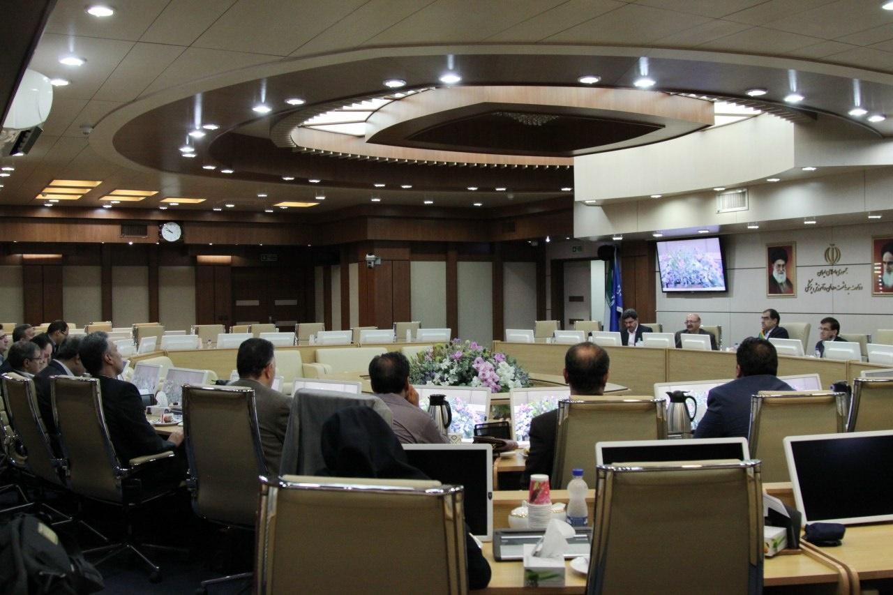 جلسه وزیر بهداشت با پزشکان عمومی