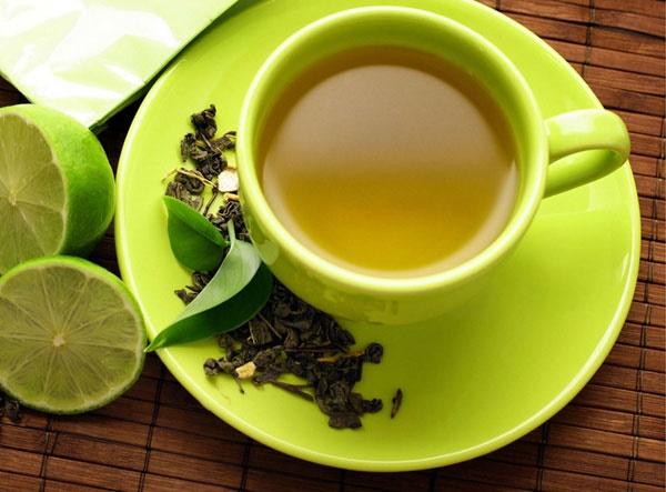 تاثیر چای سبز بر کاهش روند اضافه وزن و دیابت