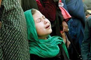 دیروز ۲۳۵ گروگان منطقه میرزا اولنگ توسط طالبان آزاد شدند.