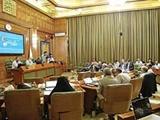 محسن هاشمی رییس و امینی نایب رییس شورای پنجم تهران