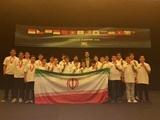 درخشش تیم دانش آموزی ایران با کسب ۲۱ مدال در مسابقات جهانی ریاضی سنگاپور