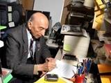لطفیزاده بنیانگذار منطق فازی درگذشت