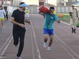 مسابقات کشوری آمادگی جسمانی مرزبانی به میزبانی اردبیل برگزار شد