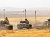 ترکیه نگران شعلههای جدید آتش جنگ سوریه