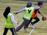 نتایج مسابقات بسکتبال بانوان کشور مشخص شد