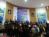 اصفهان مقام نخست مسابقات آمادگی جسمانی بانوان کارگر کشور را از آن خود کرد