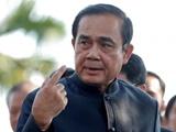 نخست وزیر تایلند به آمریکا میرود
