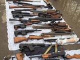 کشف یک انبار سلاح متعلق به داعش در مسکو