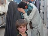 ارتش افغانستان از بازپسگیری میرزا اولنگ خبر داد