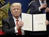 شکایت جدید علیه ترامپ