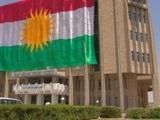 دیدار هیات اقلیم کردستان با حیدر العبادی