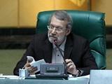 لاریجانی: آزادگان حق بزرگی به گردن ملت ایران دارند
