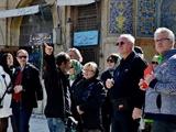 سفر گردشگران آمریکاییها به ایران متوقف نشده است