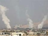 آلودگی هوا در صدر شکایتهای مردم پردیس