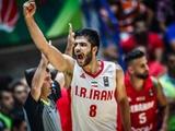 تیم ایران فینالیست بسکتبال کاپ آسیا شد