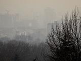 تعداد روزهای آلوده تهران به عدد ۲۰ رسید