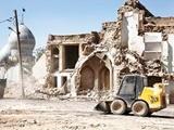 آخرین دخل و تصرف در بافت تاریخی شیراز