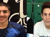 اسکواش جوانان آسیا | اردن؛ مدال برنز بر گردن علیرضا شاملی و دانیال قارونی