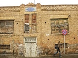 ضوابط نمای بناهای تاریخی پایتخت در حال تدوین است