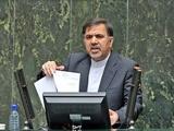 اصلاح آرای آخوندی    موافقان وزیر راه افزایش یافت