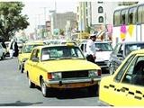 تاکسی پیکان از پایتخت خداحافظی میکند