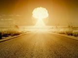 این است عواقب یک جنگ هستهای برای سیاره زمین