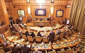 هاشمی رئیس شورا، نجفی شهردار تهران