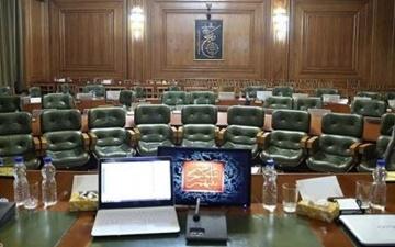 آغاز بهکار دوره پنجم شورای شهر تهران در نخستین روز از ماه ششم سال