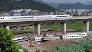 پرسرعتترین قطارهای جهان در چین به حرکت درمیآیند