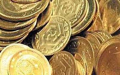 افزایش ۲۱ هزار تومانی قیمت سکه در ۱۰ روز