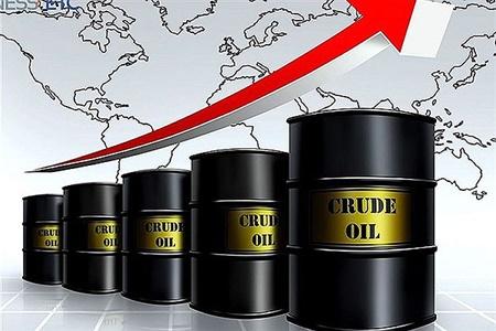 سهشنبه ۱۰ مرداد | قیمت نفت خام در بازار نیویورک از ۵۰ دلار گذشت