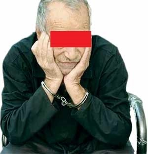 ناپدری قتل خانوادگی حوادث تهران اخبار قتل اخبار جنایی