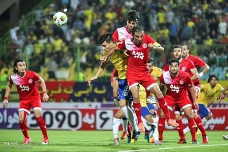 لیگ برتر | گزارش سه دیدار