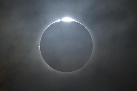 ناسا,فضا,خورشيدگرفتگي,خورشید