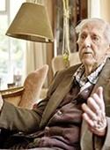 مرگ پدربزرگ ادبیات علمی خیالی