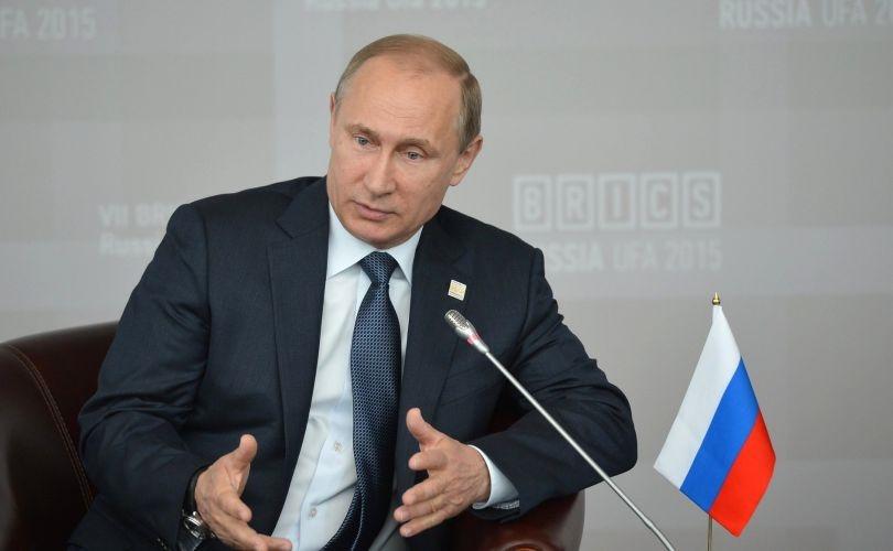 پوتین: زندگی به سوریه بازمی گردد | طرح چین و روسیه برای شبه جزیره کره