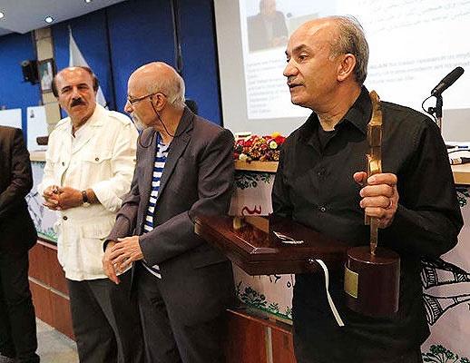 جایزه جلال ستاری به پژوهشگران ایرانی و خارجی اهدا شد