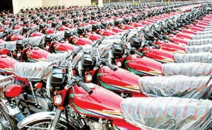 موتورسیکلتهای شبهانژکتوری، قانون را دور میزنند